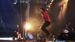 Albert Hammond Roskilde Festival 070718