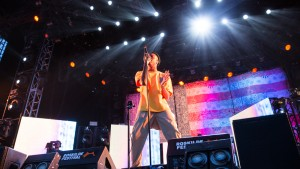 Joey Badass Roskilde Festival 060718