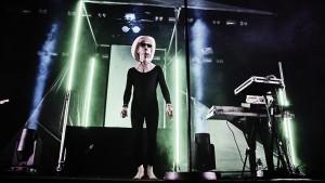Bisse Roskilde Festival 060718