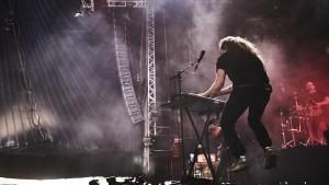 Veto Roskilde Festival 070718