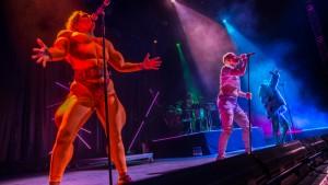 Fever Ray Roskilde Festival 070718