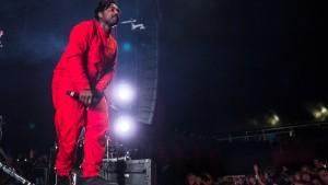 Sampha Roskilde Festival 060718