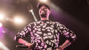 Danny Brown Roskilde Festival 070718