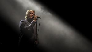 C.V. Jørgensen Roskilde Festival 070718