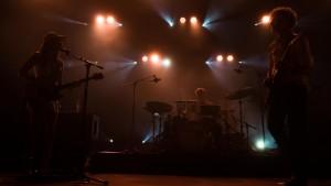 Blonde Redhead på Roskilde Festival 2018