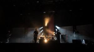 Mogwai på Roskilde Festival 2018
