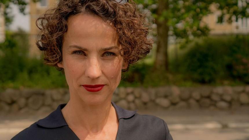 """Roskilde-talskvinde: """"Skønt at se, hvordan publikum har taget imod den nye plads"""""""