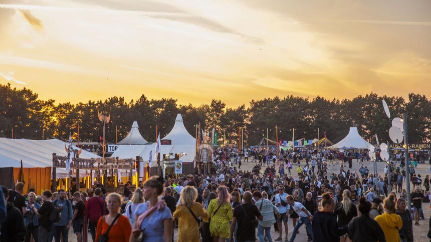 Festivalbilletter bliver markant dyrere næste år