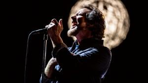 Pearl Jam Amsterdam 120618