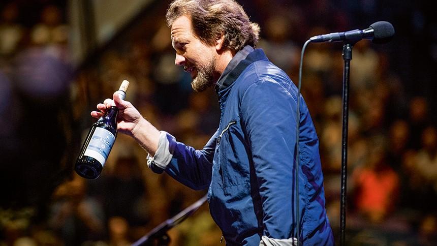 REPORTAGE: Amsterdams broer over Pearl Jam