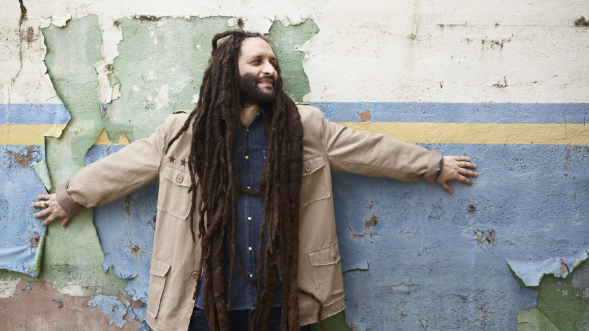 ANMELDELSE: Superstærkt reggaealbum