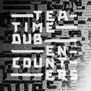 Underworld & Iggy Pop: Tea Time Dub Encounters