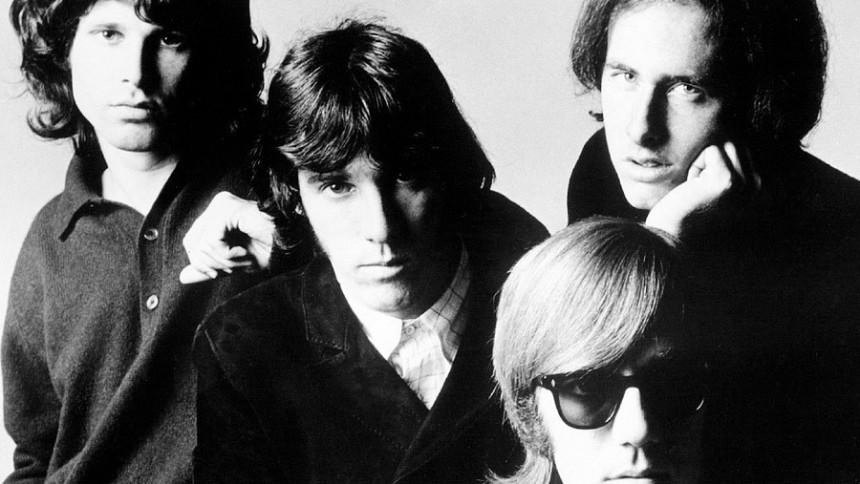 Sjælden version af The Doors-nummer udgives