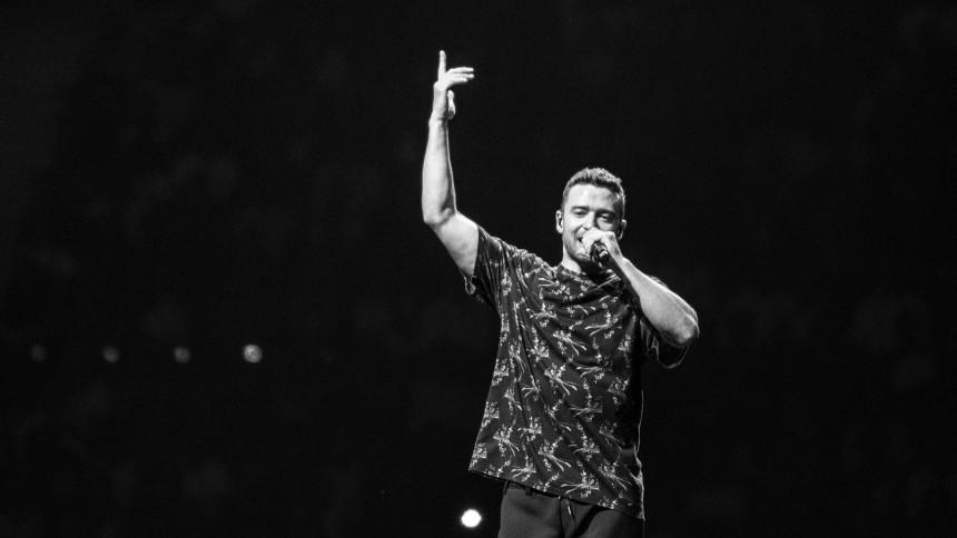 Disse danske byer elsker Justin Timberlake