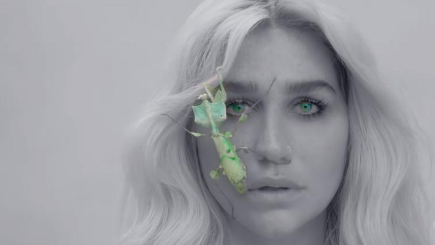 Trailer til ny Kesha-dokumentar er offentliggjort