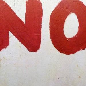 No God: No