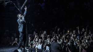 Justin Timberlake, Royal Arena, 04.08.2018