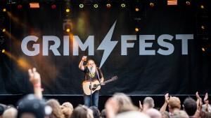 Uffe Lorenzen, GrimFest 2018