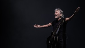 Roger Waters, Boxen, 7-8-2018