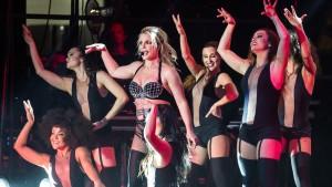 Britney Spears, Smukfest, 080818