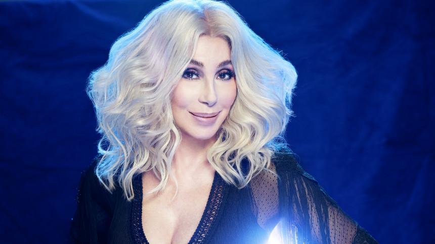 Cher giver dansk koncert