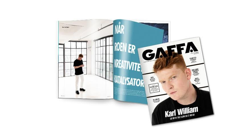GAFFA på gaden –mød Karl William, Beck, Greta Van Fleet og mange flere