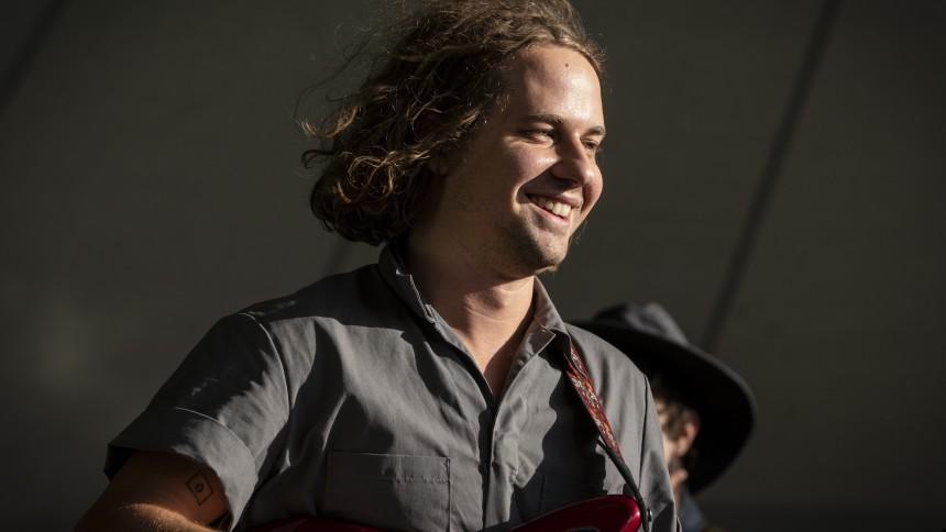 Kevin Morby giver to danske koncerter
