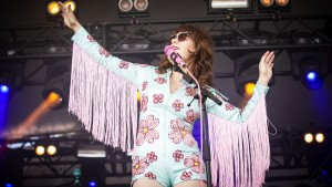 Jenny Lewis Haven Festival 2018