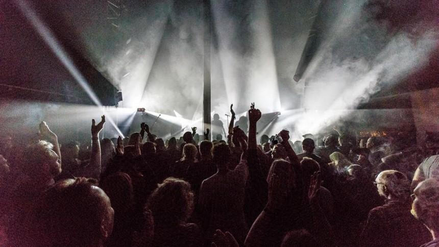 Første danske festivalaflysning i 2021