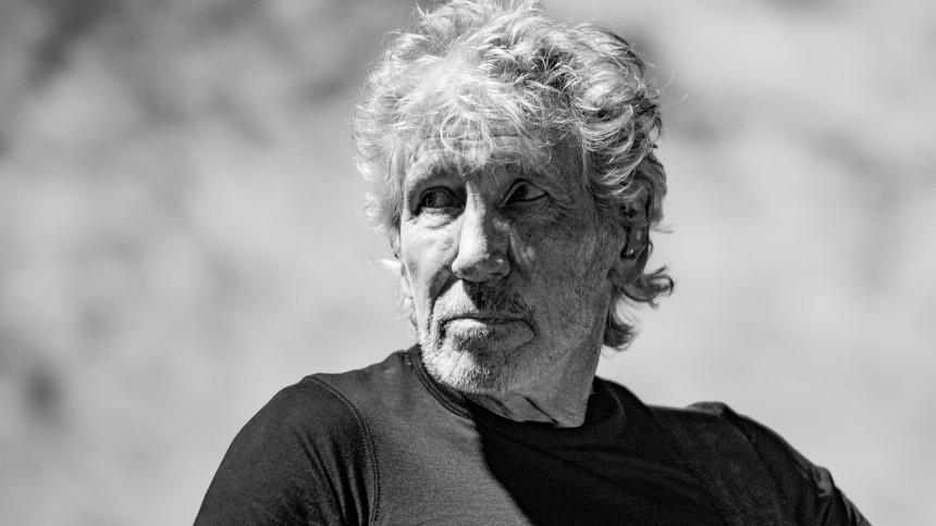 """Roger Waters: """"Joe Biden er en forfærdelig person"""""""