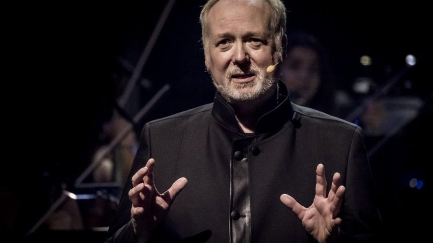 Symfoniorkester, Stegelmann og metalband giver koncert med Troldspejlet-tema