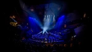 Gaming in Concert, Koncerthuset, 17.08.2018