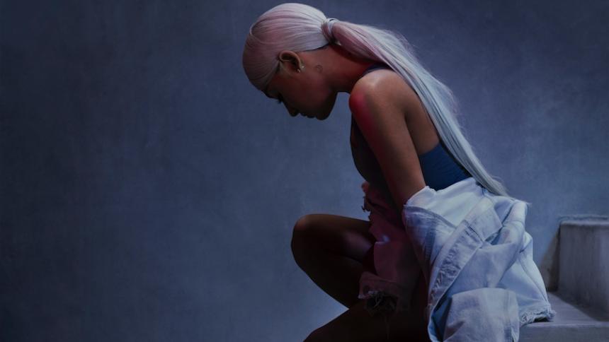 Ariana Grande mindes Mac Miller med video og rørende ord