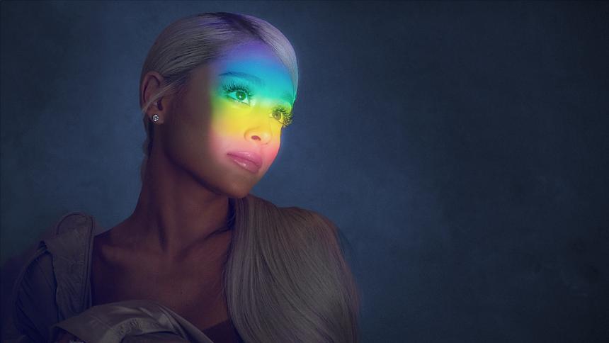 Ugens hitliste: Danskerne er vilde med Ariana Grande