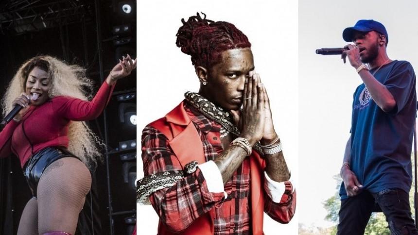 PLAYLISTE: De bedste hiphoptracks lige nu!
