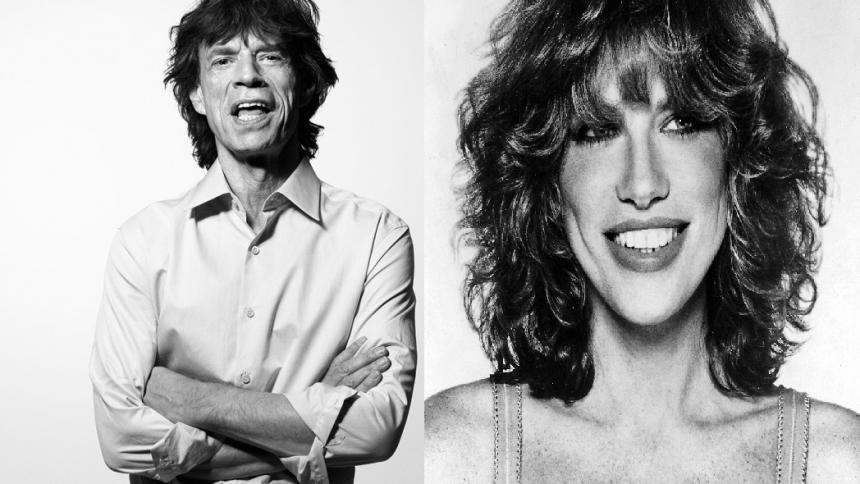 Forsvundet duet med Mick Jagger og Carly Simon er fundet efter 46 år