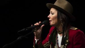 Sophie Zelmani (SE) - Tønder Festival - 24.8.2018