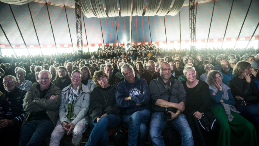 Reportage: Tønder Festival dag 3 – i countryens tegn
