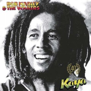 Bob Marley & The Wailers: Kaya ¤0