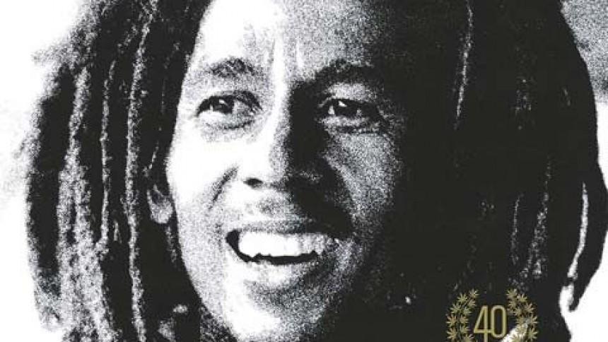 "Stephen ""Ragga"" Marley puster nyt liv i sin fars Kaya album fra 1978"