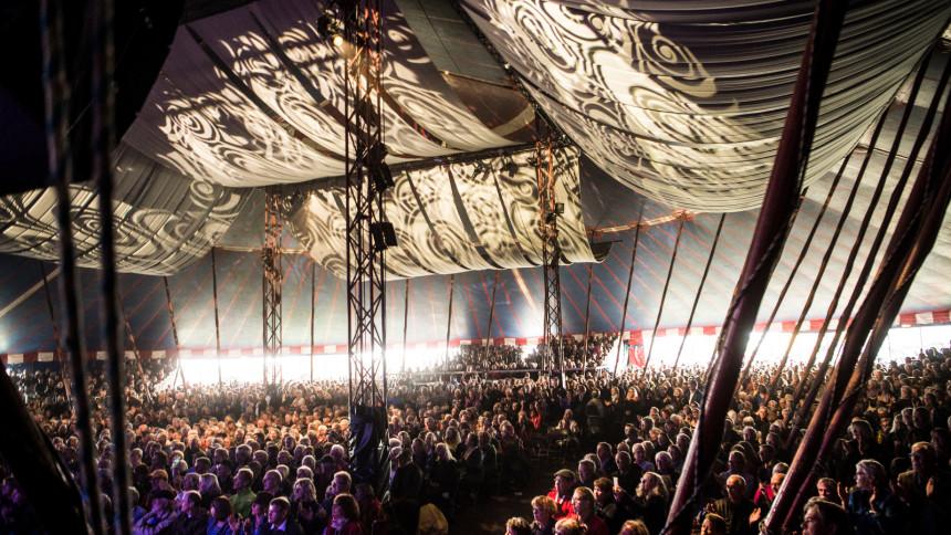 Tønder Festival mærker opbakning fra publikum og samarbejdspartnere