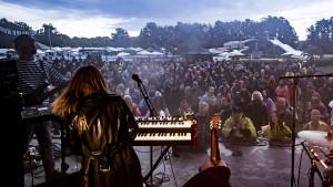 Badesøen Festival 250818