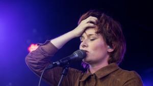 Annika Aakjær, Tønder Festival, 26.8.2018