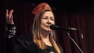 Mari Boine, Tønder Festival, 26.8.2018