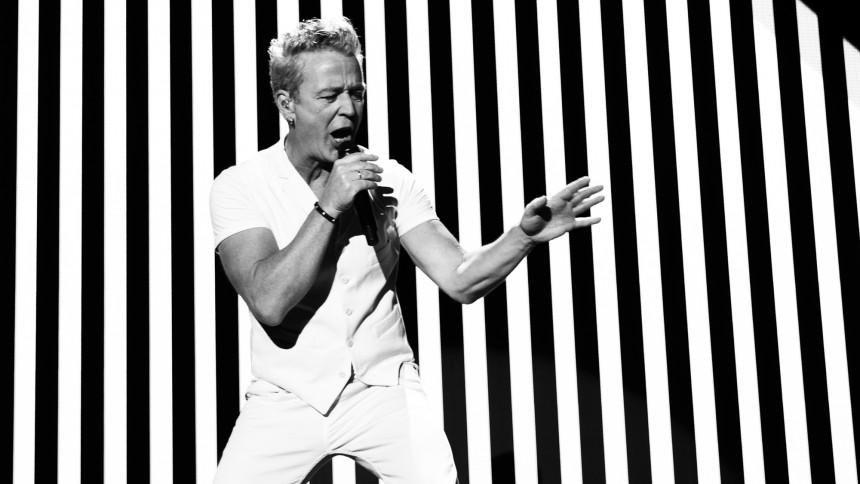 Thomas Helmig udgiver ny single – hør den her