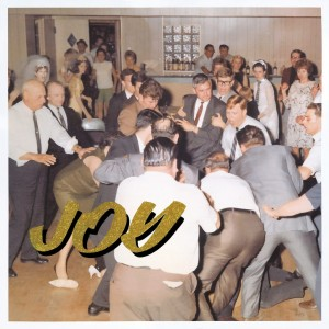 IDLES: Joy as an Act of Ressistance
