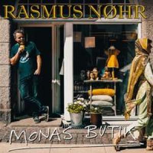 Rasmus Nøhr: Monas Butik