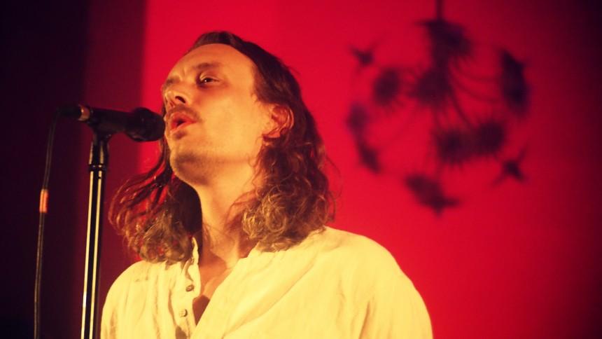 Lungepatienter løftede i forvejen smuk indie-elektro-barok-koncert