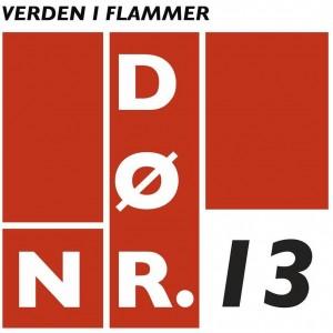 Dør Nr. 13: Verden i flammer