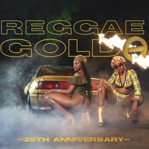 Various: Reggae Gold 2018 - 25th Anniversary
